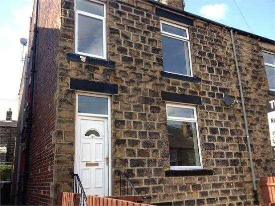 2 bedroom terraced house to rent 8 Colbeck Avenue, Batley, WF17 7HH