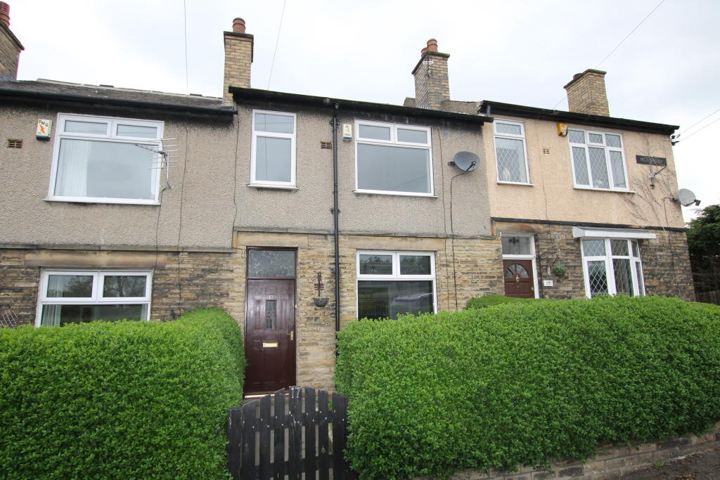 2 bedroom terraced house to rent 17 Cliffe Lane, Gomersal, BD19 4ET