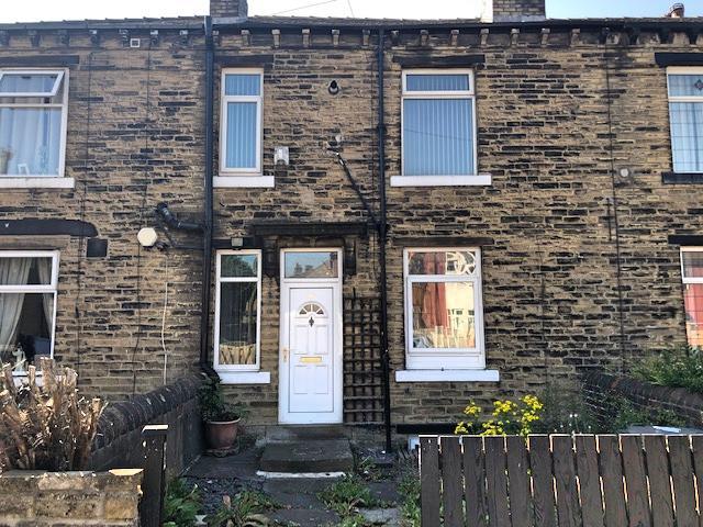 2 bedroom terraced house to rent 18 Second Street, Low Moor, Bradford, BD12 0JD