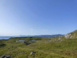 Photo of Land at Roshven, Glenuig, Lochailort