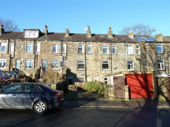 Yorkshire Terrace: 3 Bedroom Terraced House For Sale In Selborne Grove