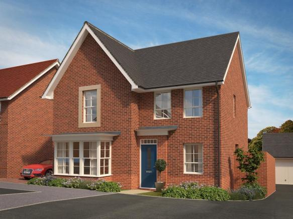 New homes for sale coming soon to Exeter Devon
