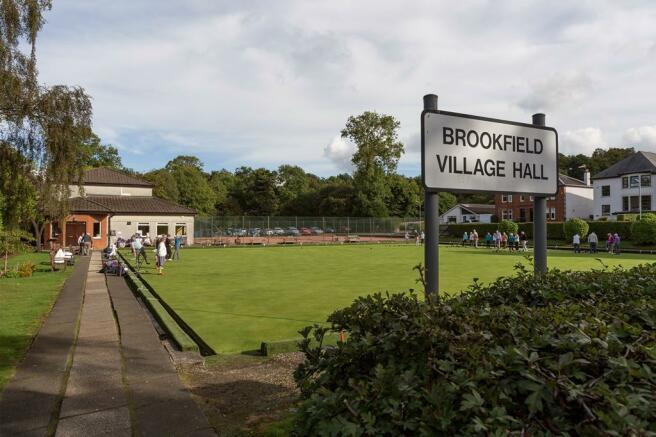 Brookfield Village
