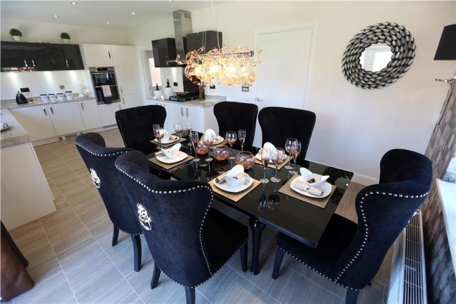 4 Bedroom Detached House For Sale In Hotspur North Shiremoor