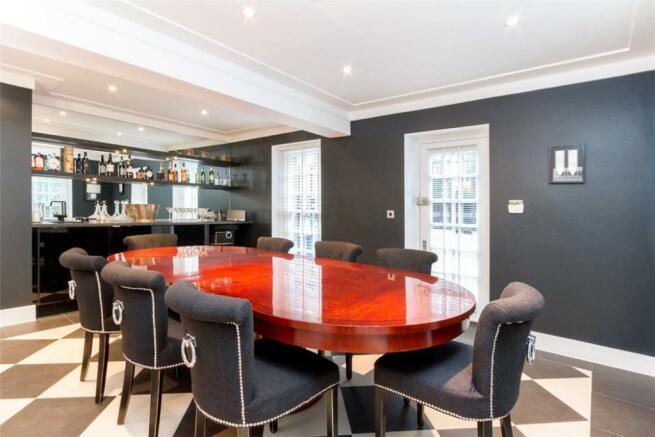 Marylebone Dining