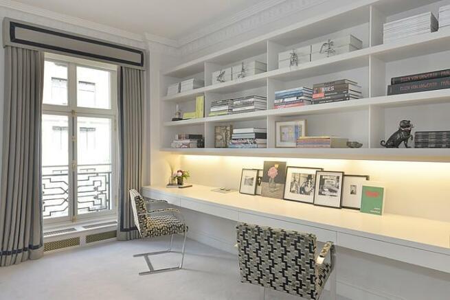 Study / Bedroom