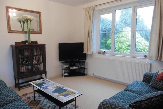 Annexe: Sitting room