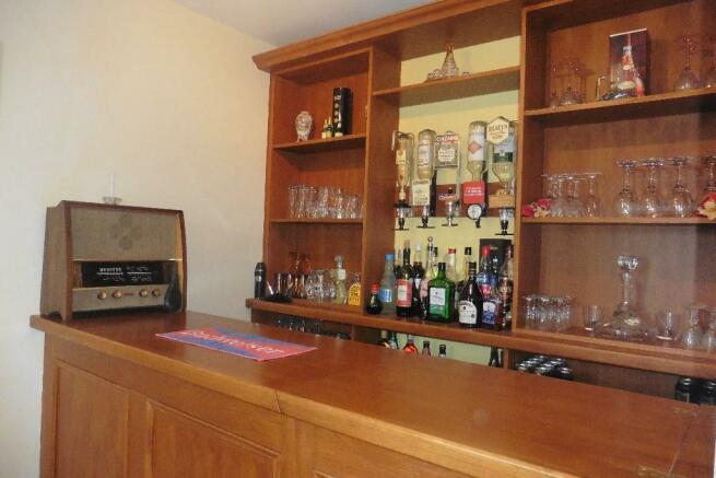 Bar/Snug