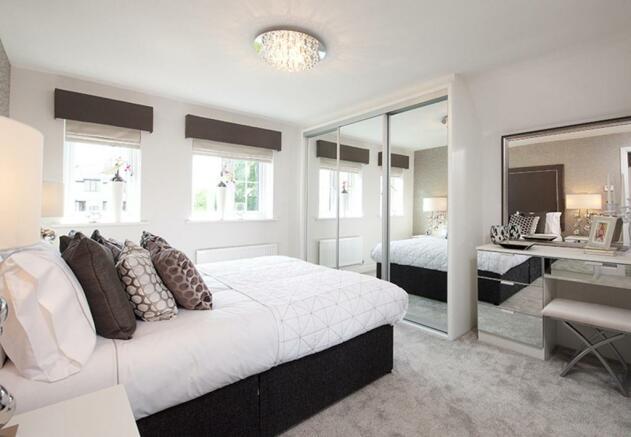 Harborough bed 1