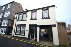 Photo of South Street, Cockermouth, Cumbria