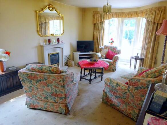 Lounge Area (Annex)