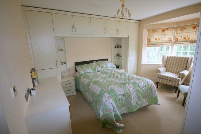 Bedroom One (Annex)