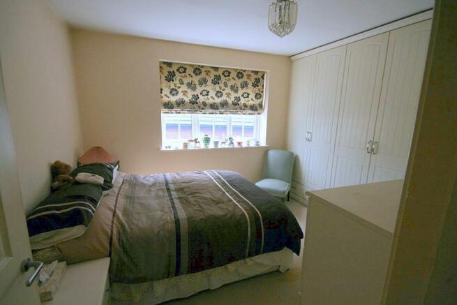 Bedroom Two (Annex)