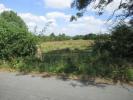 Lot 5 access gate