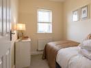 Ideal third bedroom