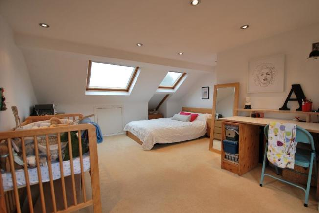 Bedroom 3 - Alternative View