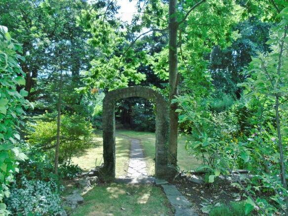 Stone Arch