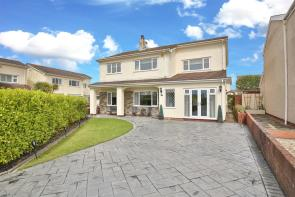 Photo of Curlew Close, Porthcawl