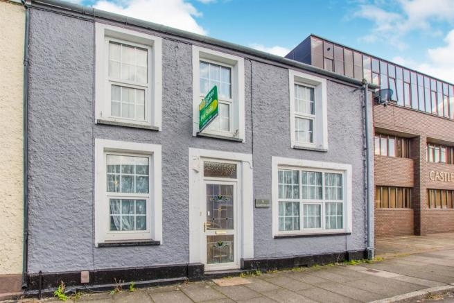4 bedroom semi-detached house for sale in cardiff road, taffs well, cardiff, cf15