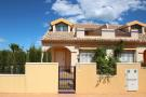 3 bed semi detached home for sale in Cabo Roig, Alicante...