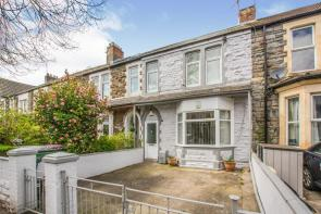 Photo of Stacey Road, Cardiff