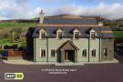 5 bedroom Detached home for sale in Castletown Bere, Cork