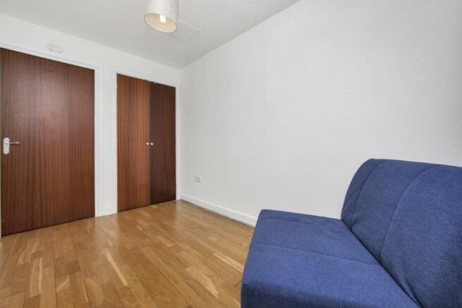 Guest Bedroom (Alt.)