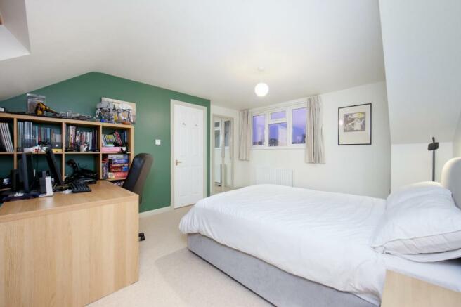 Bedroom Four alt