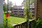 Communal Garden View