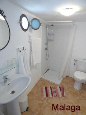 Room - Malaga