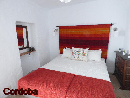 Room - Cordoba