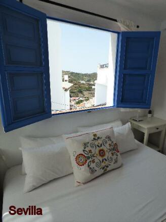 Room - Sevilla
