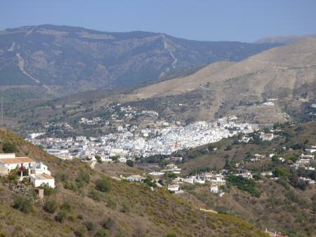 Village views