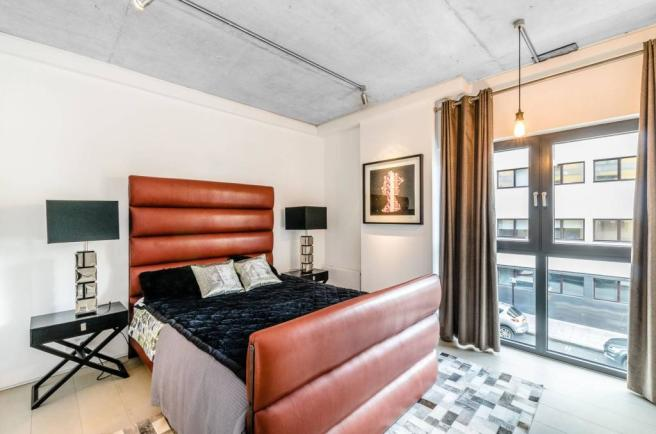 4 bedroom flat to rent in Oval Road, Camden Town, London ...
