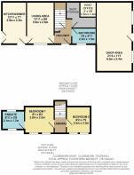Floor/Site plan 3