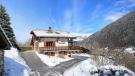 SAINT-GERVAIS-MONT-BLANC Chalet for sale