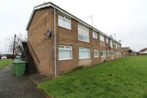 Photo of Holystone Avenue, Newsham Farm Estate, Blyth