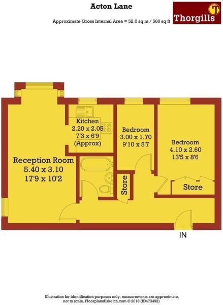 Floorplans View In Fullscreen Acton Lane