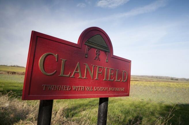 Clanfield