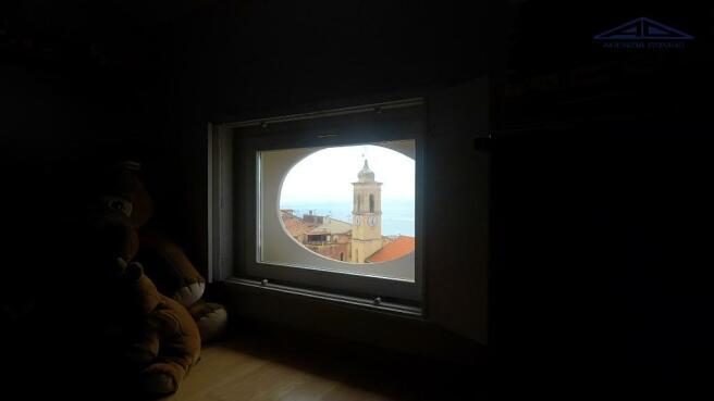 view (bedroom)