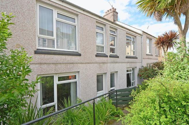 Awesome 2 Bedroom Terraced House For Sale In Berkeley Cottages Home Remodeling Inspirations Genioncuboardxyz