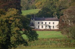 Photo of Cilycwm, Llandovery, Carmarthenshire.