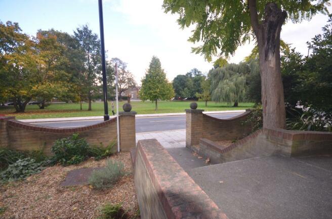 Peckham Rye Outlook
