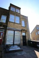 Photo of Skipton Road, Keighley, West Yorkshire, BD20