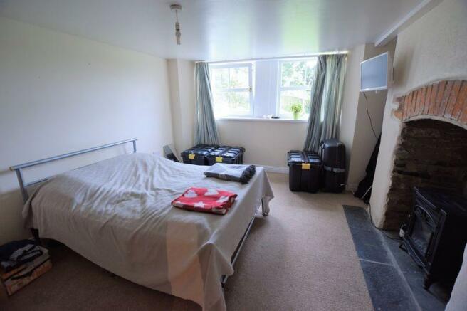 Bedroom (Apart...