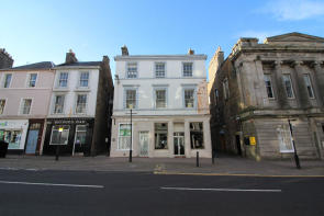 Photo of Academy Street, Ayr, Ayrshire, KA7