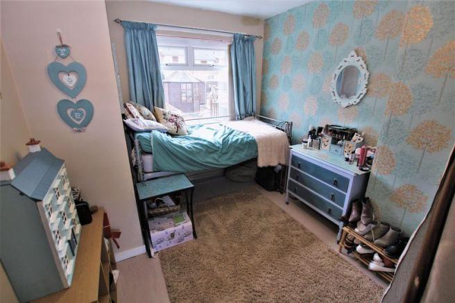 Bedroom 3/Dini...
