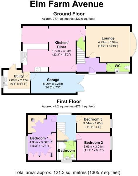 27 Elm Farm Ave - Floorplan.JPG