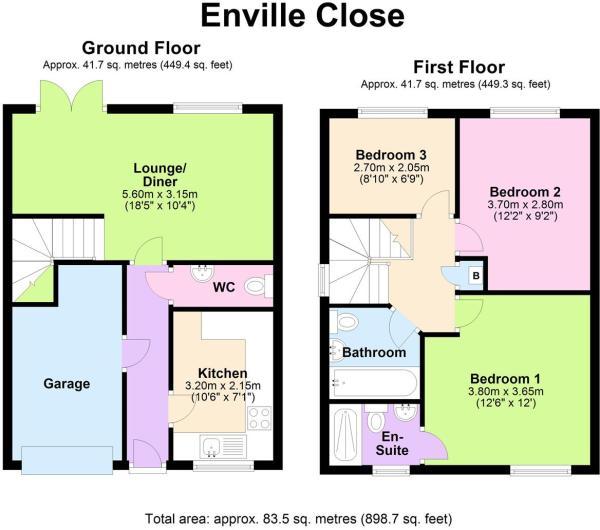 Enville Cl