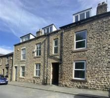 Photo of Carr Road, Sheffield, S6 2WY